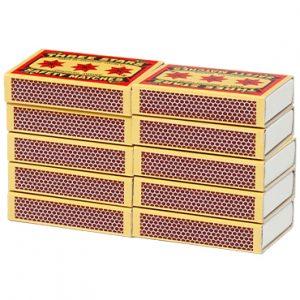 קופסאות גפרורים