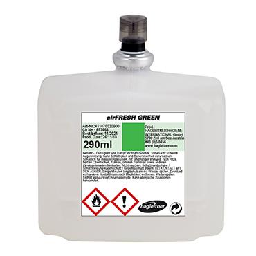 מבשם airFRESH GREEN
