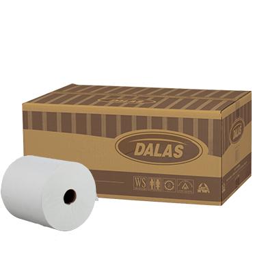 מגבות נייר בקרטון Touch Paper