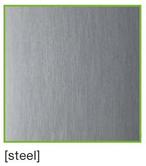 מתקן לנייר מגבת XIBU Sense STEEL