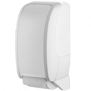 מתקן לנייר טואלט COSMOS – לבן