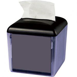 מתקן שולחני למפיות נייר צץ-רץ – קטן