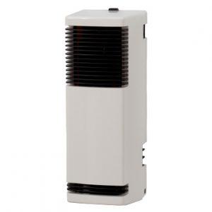 מתקן אלקטרוני למטהר אויר מוצק