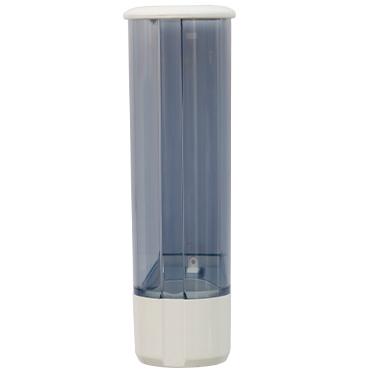 מתקן פלסטיק לכוסות חד פעמי