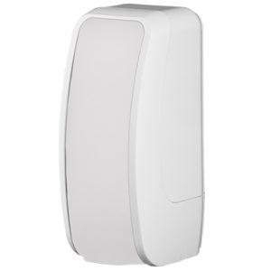 מתקן לסבון קצף COSMOS – לבן