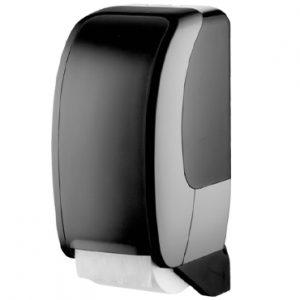 מתקן לנייר טואלט COSMOS – שחור