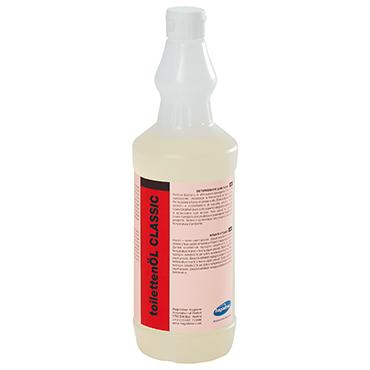 נוזל בישום אויר - toilettenÖL CLASSIC