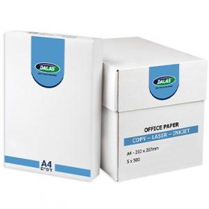 נייר A4 להדפסה וצילום