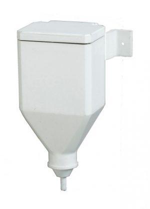 סבונייה פלסטיק דגם – גלית
