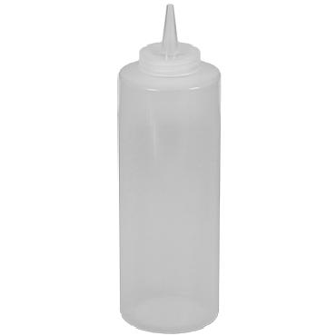 סקוויזר בקבוק רטבים לחיץ 750 סמק