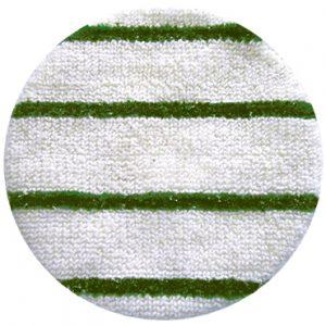 פד לניקוי שטיחים במכונה