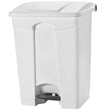 פח דוושה פלסטיק 45 ליטר