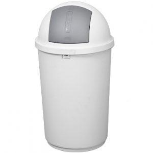 פח פוש פלסטיק 50 ליטר