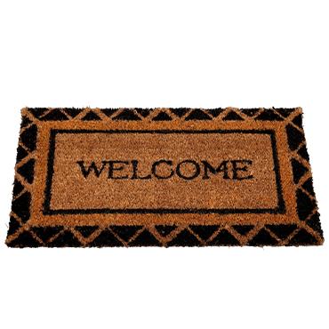 שטיח כניסה לדלת