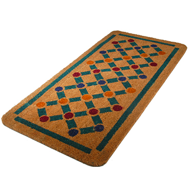 שטיח כניסה קוקוס