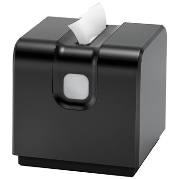 דיספנסר למפיות נייר צץ-רץ