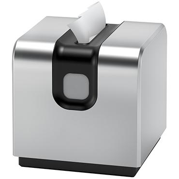 מתקן שולחני למפיות V-Fold