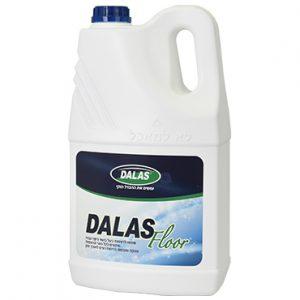 דאלאס פלור – שמפו רצפות