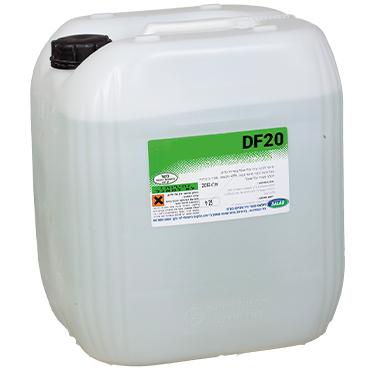 DF20 נוזל לניקוי וחיטוי בהקצפה
