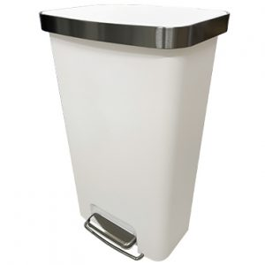 פח פדל פלסטיק 45 ליטר HANA